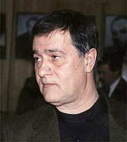 Роман Балаян актер