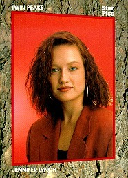 jennifer chambers lynch filmography