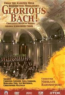 Glorious Bach!