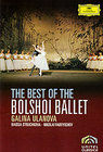 B: The Best Of The Bolshoi Ballet